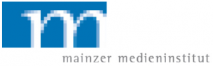 Logo Mainzer Medieninstitut